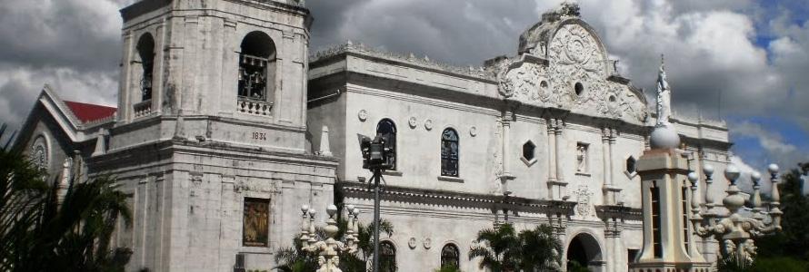 Cebu-Cathedral