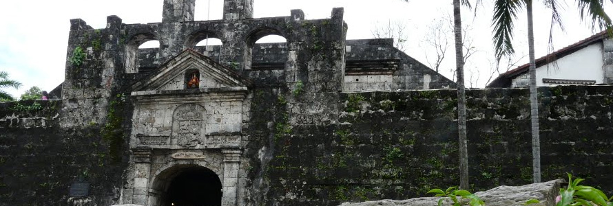 Fort-Pedro-Cebu