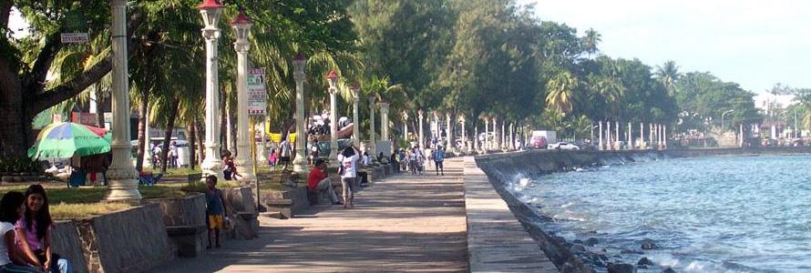 Rizal-Boulevard-Dumaguete