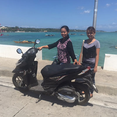 motorbike-rental-dumaguete