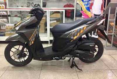 Book your motorcycle for rent in Bohol here